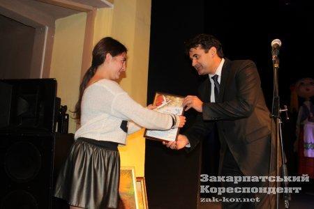 """В Ужгороді відбулася ювілейна """"Інтерлялька"""". Стали відомі переможці фестивалю"""