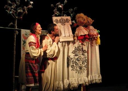 """Закарпатська """"Бавка"""" вчергове захопила глядачів і журі фестивалю """"Коломийські представлення"""""""