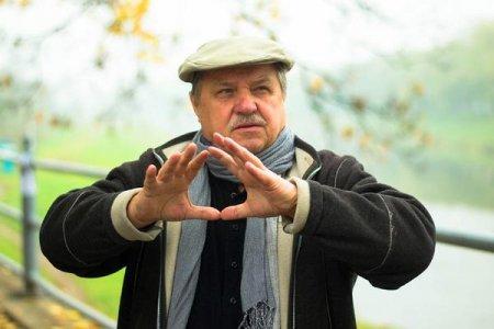 Олександр Куцик: «Актори завжди підуть за режисером, якщо в нього є, куди їх повести»
